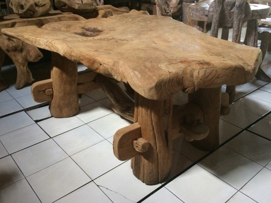 Tische von tar shop g nstig online kaufen bei m bel garten for Holztisch massiv design