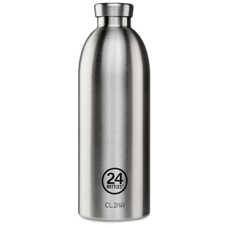 24 Bottles Clima Bottle Basic Collection Isolier-Trinkflasche von 24 Bottles