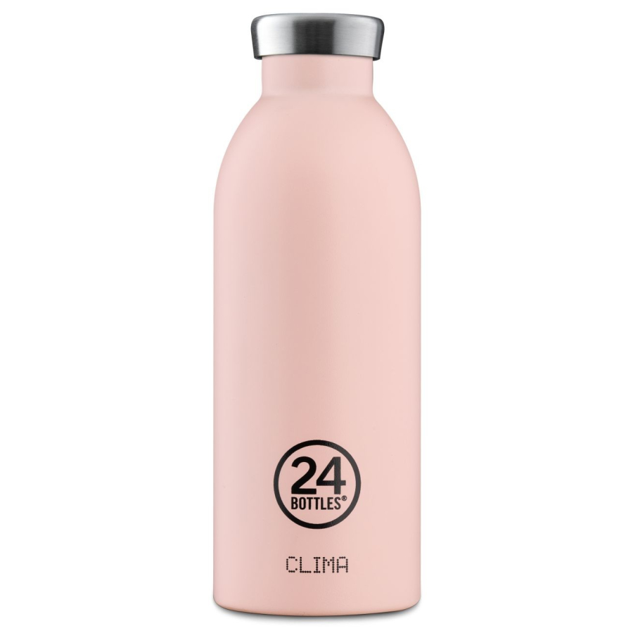 24 Bottles Clima Bottle Earth Isolier-Trinkflasche von 24 Bottles