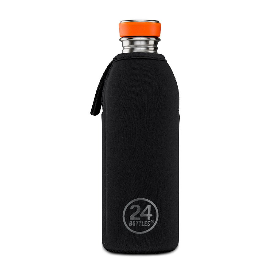 24 Bottles THERMAL COVER NEOPRENHÜLLE 500ML von 24 Bottles