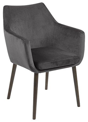 Esszimmerst hle von ac design furniture und andere st hle for Ac design stuhl nora