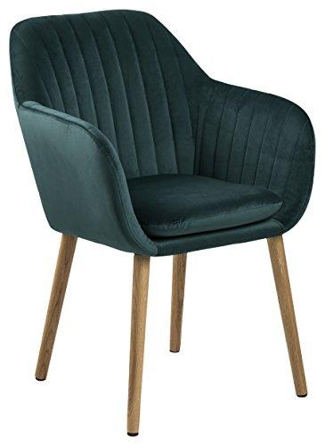 Gr n design esszimmerst hle und weitere esszimmerst hle for Design stuhl gitter