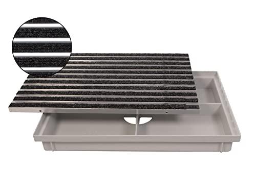 fu matten und andere wohntextilien von aco online kaufen bei m bel garten. Black Bedroom Furniture Sets. Home Design Ideas