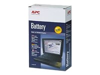 APC LBCDL4I Notebook Battery Dell von APC by Schneider Electric