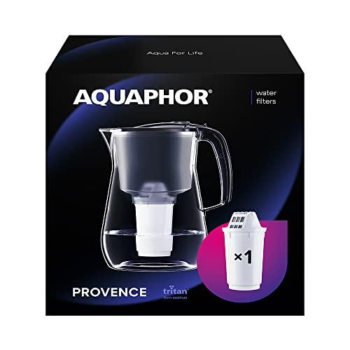 Smile Wasserfilter Krug A5 Mg Bakteriostatische Kartusche 2,4 l angereichert mit Magnesium