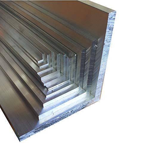 3 Stck. /á 200 cm Alu Flachstange Aluminium 15 x 10 mm AlMgSi0,5 Profil Aluprofil Stange Flachmaterial 600 cm