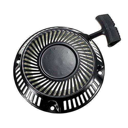 AISEN Luftfilter Vorfilter mit Z/ündkerze Passend f/ür Einhell Rasenm/äher RPM 51S GM 51-Z BG-PM51S