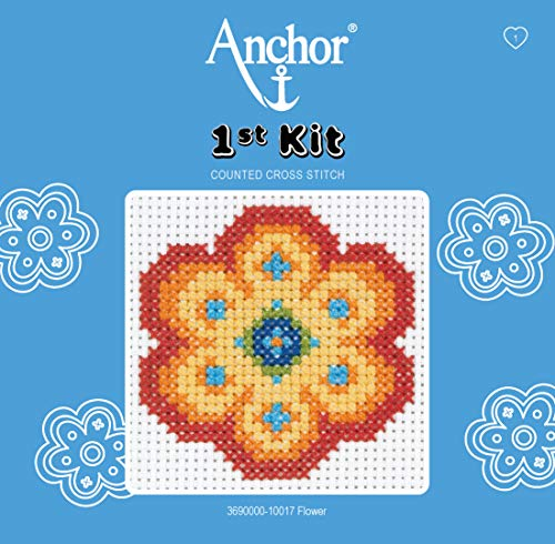 Anchor First Set Blume von Anchor