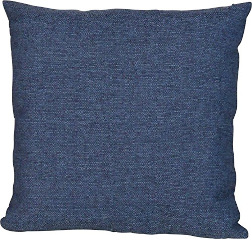 Angerer Sofakissen Design Smart, denim, 40 x 40 x 12 cm, 42757/271 von Angerer