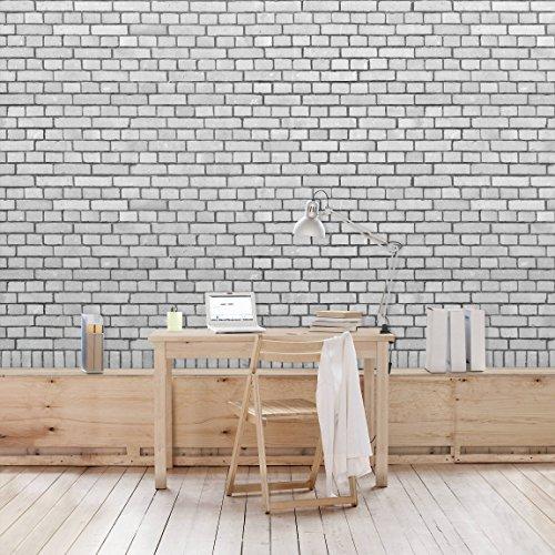tapeten in steinoptik und weitere malern tapezieren. Black Bedroom Furniture Sets. Home Design Ideas