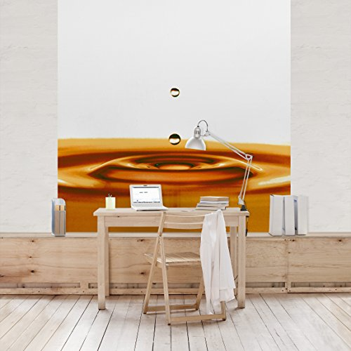 orange vliestapeten und weitere malern tapezieren g nstig online kaufen bei m bel garten. Black Bedroom Furniture Sets. Home Design Ideas