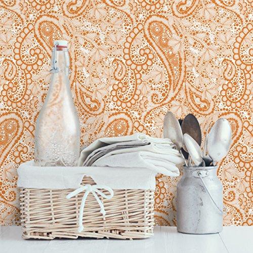 orange m bel von apalis g nstig online kaufen bei m bel. Black Bedroom Furniture Sets. Home Design Ideas