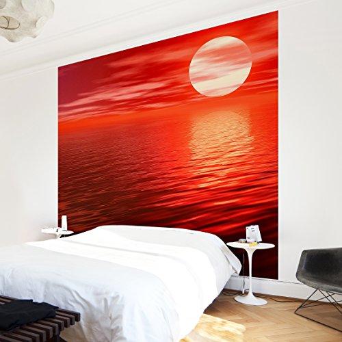 rot vliestapeten und weitere malern tapezieren g nstig online kaufen bei m bel garten. Black Bedroom Furniture Sets. Home Design Ideas