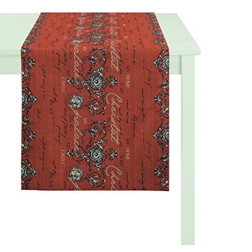 t rkis tischl ufer und weitere tischw sche g nstig online kaufen bei m bel garten. Black Bedroom Furniture Sets. Home Design Ideas