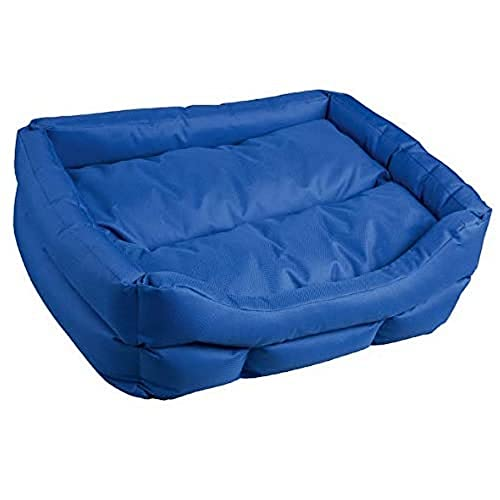 Arppe 3315014007 Kinderbett Outdoor Fresh, blau von Arppe