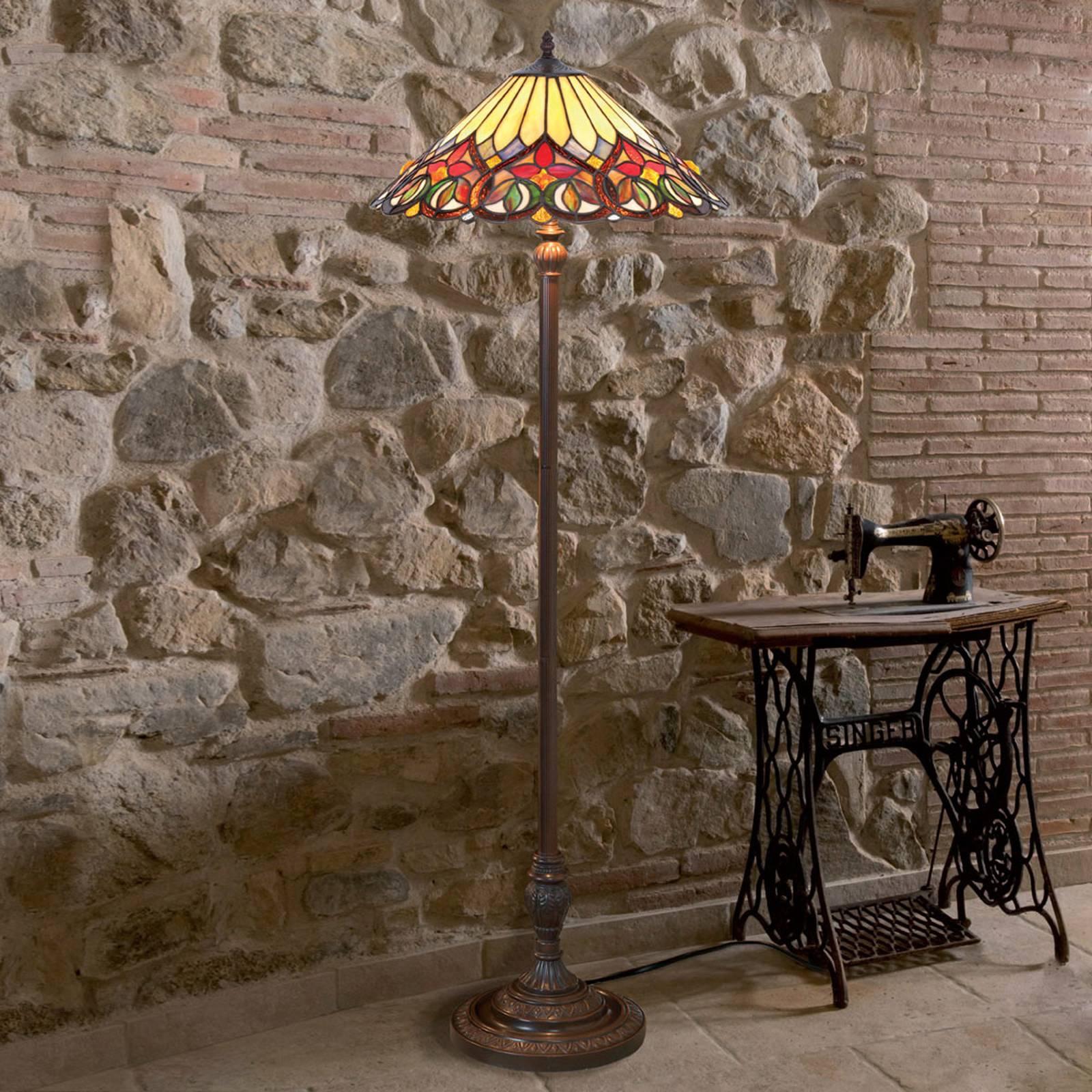 stehlampen und andere lampen von artistar online kaufen bei m bel garten. Black Bedroom Furniture Sets. Home Design Ideas