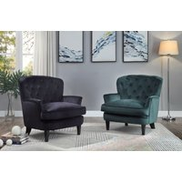 ATLANTIC home collection Sessel von Atlantic Home Collection