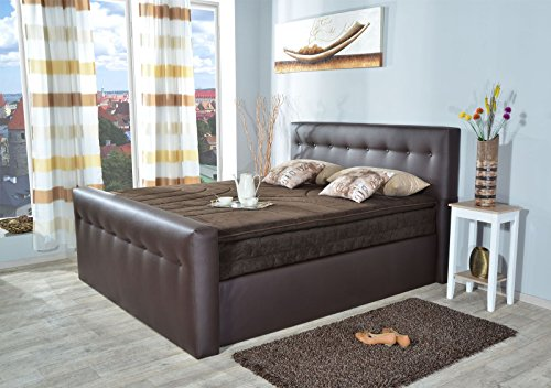 betten von aukona international g nstig online kaufen bei. Black Bedroom Furniture Sets. Home Design Ideas