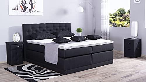 polsterbetten und andere betten von aukona international online kaufen bei m bel garten. Black Bedroom Furniture Sets. Home Design Ideas