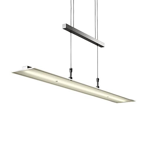 deckenlampen von b k licht und andere lampen f r. Black Bedroom Furniture Sets. Home Design Ideas