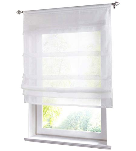 wei transparente gardinen vorh nge und weitere gardinen vorh nge g nstig online kaufen. Black Bedroom Furniture Sets. Home Design Ideas