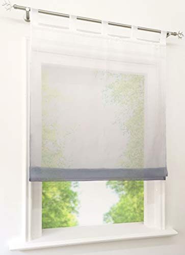 grau gardinen f r kinderzimmer und weitere wohntextilien. Black Bedroom Furniture Sets. Home Design Ideas