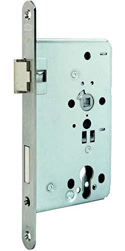 BKS Panik-Einsteckschloss li.Dorn 65mm Stulp 24mm,verz 12010149