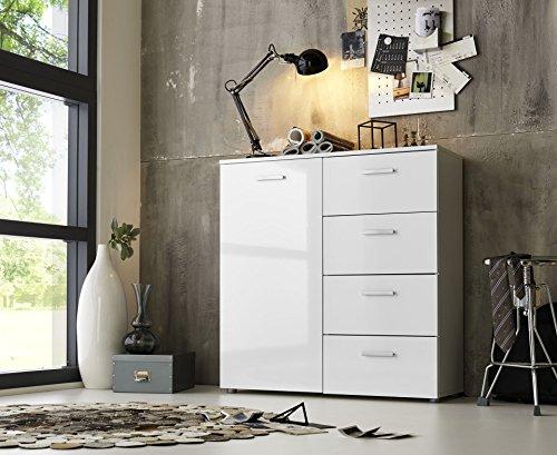 kommoden und andere garderoben von bmg m bel online kaufen bei m bel garten. Black Bedroom Furniture Sets. Home Design Ideas
