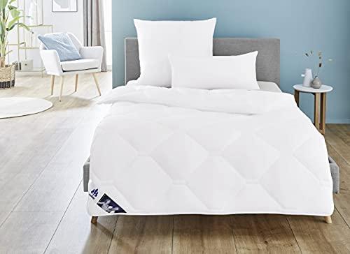 bettw sche und andere wohntextilien von badenia online kaufen bei m bel garten. Black Bedroom Furniture Sets. Home Design Ideas