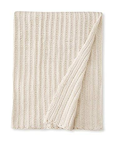 Be-You-tiful Home Samuel Knitted Twin Coverlet Decke von Be-You-tiful Home