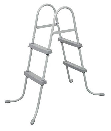 Leitern von bestway und andere baumarktartikel f r garage for Poolleiter bei obi