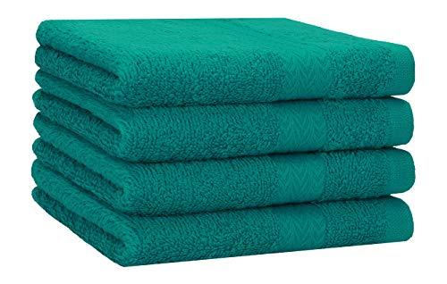 gr n handtuch sets und weitere badtextilien g nstig online kaufen bei m bel garten. Black Bedroom Furniture Sets. Home Design Ideas