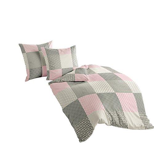 rosa biber bettw sche und weitere bettw sche g nstig online kaufen bei m bel garten. Black Bedroom Furniture Sets. Home Design Ideas