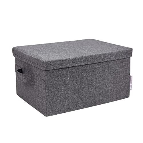 stauboxen k rbe und andere wohnaccessoires von bigso box of sweden online kaufen bei m bel. Black Bedroom Furniture Sets. Home Design Ideas