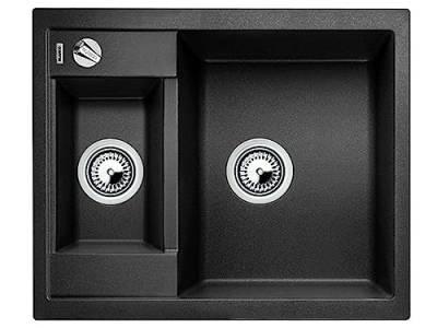 schwarz k chenmodule und weitere k chenm bel f r k che online kaufen bei m bel garten. Black Bedroom Furniture Sets. Home Design Ideas