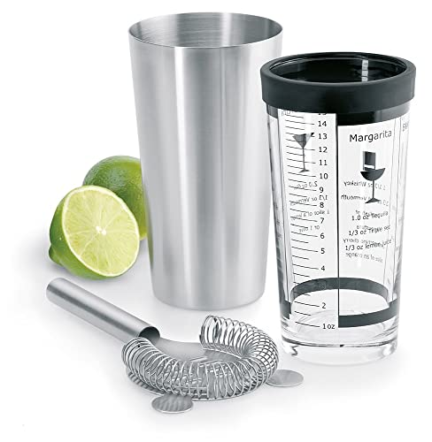Blomus 66730 LOUNGE Boston-Shaker Set von blomus