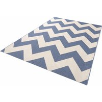 Teppich »Mardin«, bougari, rechteckig, Höhe 4 mm, In und