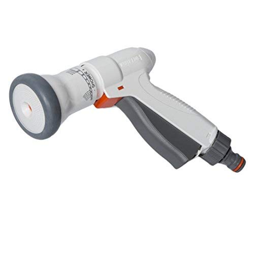 Gummispannseil Gummispanner Planenspanner Spanngummi mit metall Haken 0,8x40cm BCH1-08040GY-E Bradas 5440