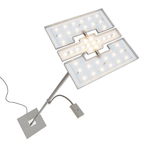 stehlampen von briloner leuchten und andere lampen f r wohnzimmer online kaufen bei m bel garten. Black Bedroom Furniture Sets. Home Design Ideas