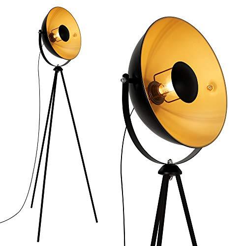 Stehlampen Von Briloner Leuchten Und Andere Lampen Fur Wohnzimmer