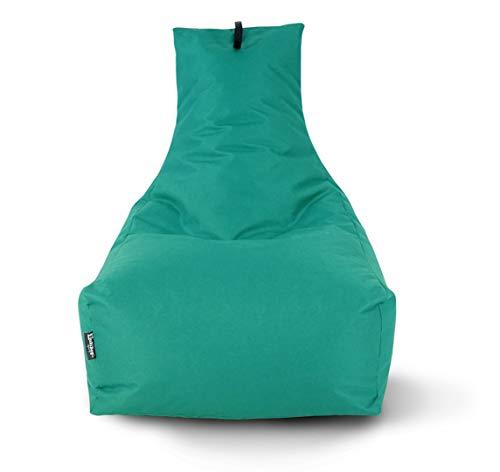 t rkis m bel von bubibag g nstig online kaufen bei m bel garten. Black Bedroom Furniture Sets. Home Design Ideas
