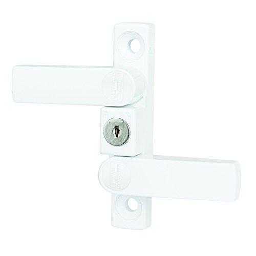 Fenster Holz Oder Aluminium ~   Fenster aus Holz oder Aluminium, 2 Schlüssel, WinSafe WS 22 W SB von