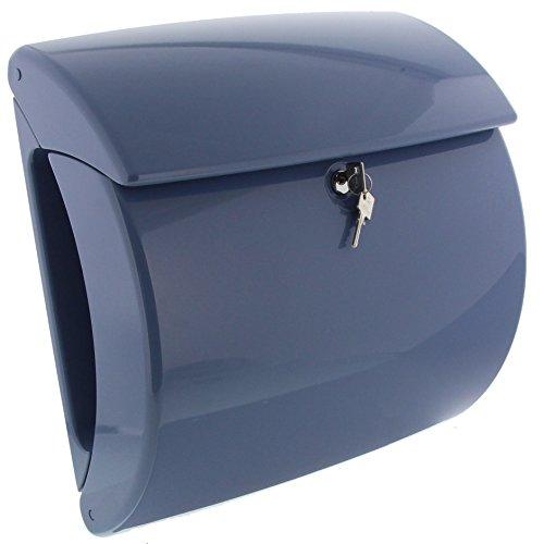 blau briefk sten paketboxen und weitere baumarktartikel g nstig online kaufen bei m bel. Black Bedroom Furniture Sets. Home Design Ideas