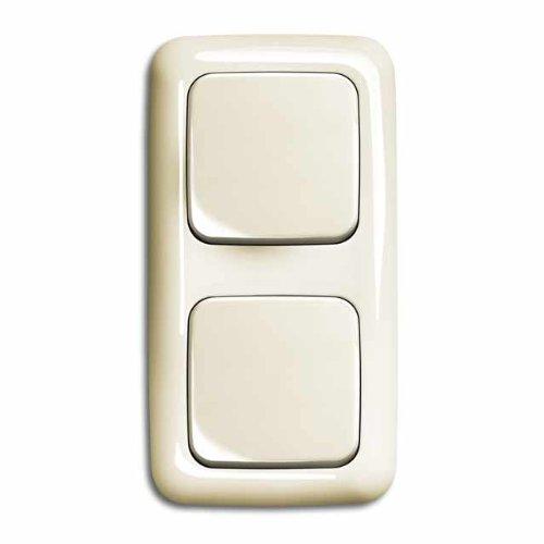 wechselschalter und weitere elektroinstallation g nstig online kaufen bei m bel garten. Black Bedroom Furniture Sets. Home Design Ideas