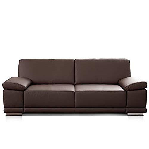 ledersofas und andere sofas couches von cavadore online kaufen bei m bel garten. Black Bedroom Furniture Sets. Home Design Ideas