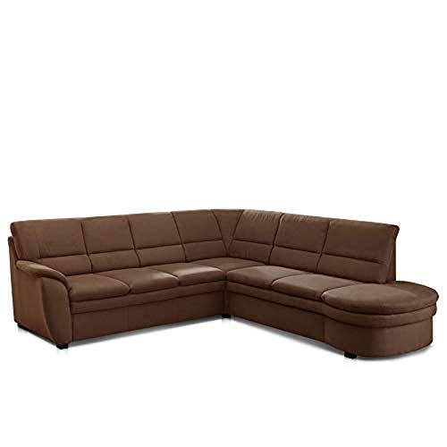 ecksofas und andere sofas couches von cavadore online kaufen bei m bel garten. Black Bedroom Furniture Sets. Home Design Ideas