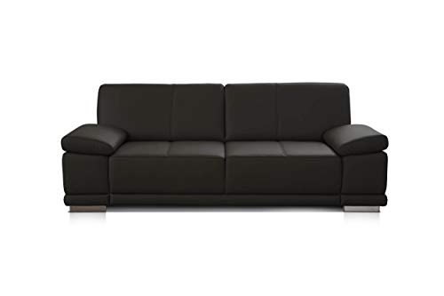 2 sitzer und andere sofas couches von cavadore online. Black Bedroom Furniture Sets. Home Design Ideas