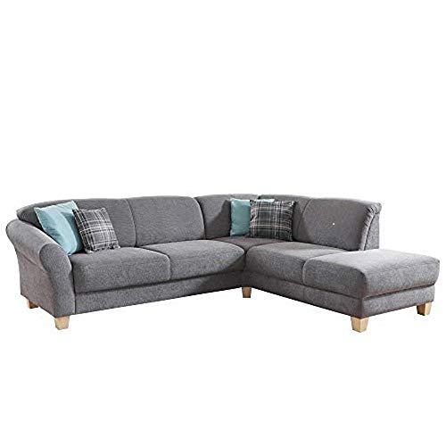 Ecksofas von cavadore und andere sofas couches f r wohnzimmer online kaufen bei m bel garten - Eckcouch landhausstil ...