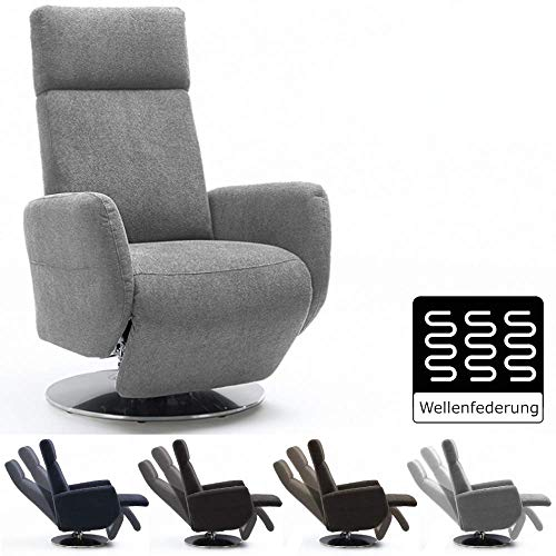 fernsehsessel und andere sessel von cavadore online kaufen bei m bel garten. Black Bedroom Furniture Sets. Home Design Ideas