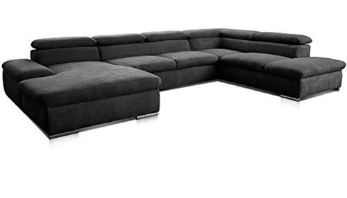 Modernes 32 Wohnzimmer Design Grau Blakutak 86 2018: Sofas & Couches Und Weitere Möbel. Günstig Online Kaufen